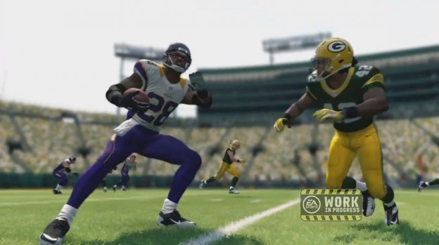 Madden  NFL 25 Screenshot #22 for Xbox 360