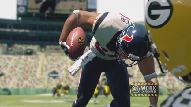 Madden  NFL 25 Screenshot #24 for Xbox 360