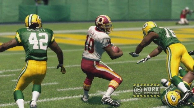 Madden  NFL 25 Screenshot #35 for Xbox 360