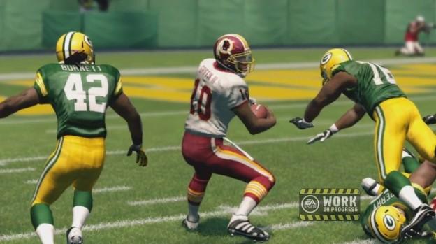 Madden  NFL 25 Screenshot #35 for Xbox 360