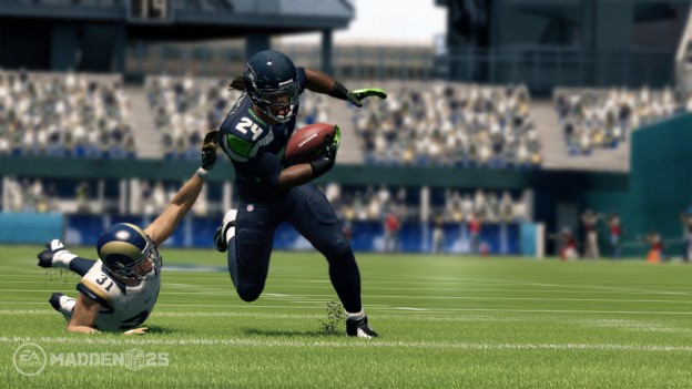 Madden  NFL 25 Screenshot #37 for Xbox 360