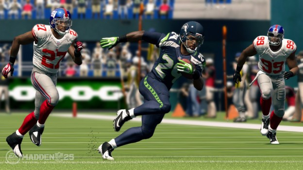 Madden  NFL 25 Screenshot #40 for Xbox 360