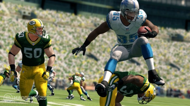 Madden  NFL 25 Screenshot #42 for Xbox 360