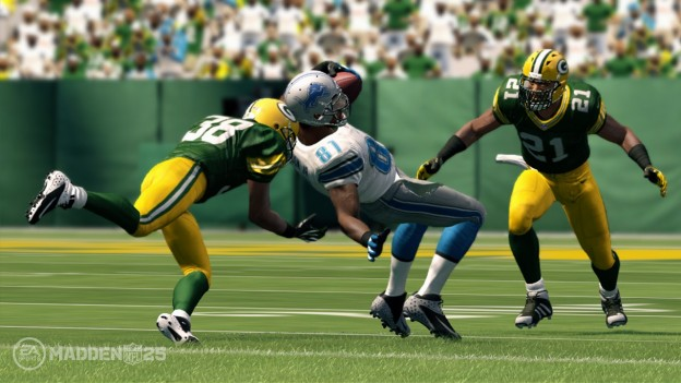 Madden  NFL 25 Screenshot #44 for Xbox 360