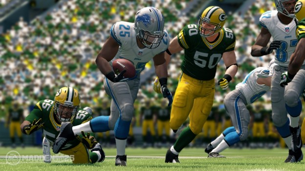 Madden  NFL 25 Screenshot #45 for Xbox 360
