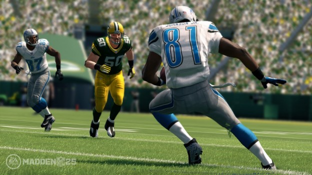 Madden  NFL 25 Screenshot #46 for Xbox 360