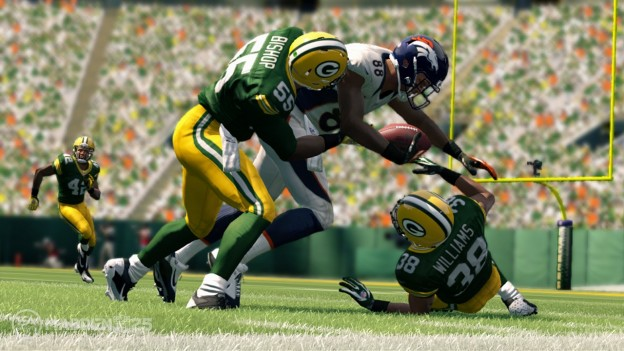Madden  NFL 25 Screenshot #48 for Xbox 360