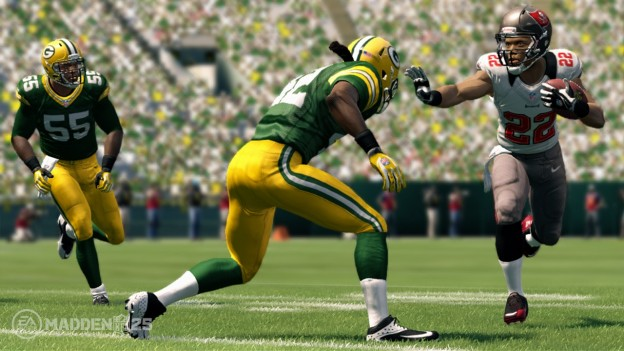 Madden  NFL 25 Screenshot #49 for Xbox 360