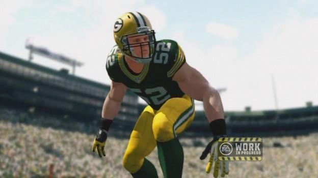 Madden  NFL 25 Screenshot #7 for PS3