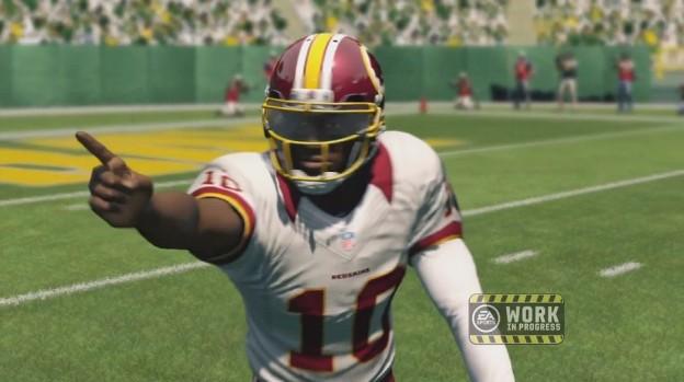 Madden  NFL 25 Screenshot #18 for PS3