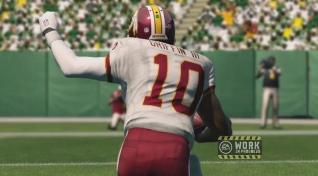 Madden  NFL 25 Screenshot #21 for PS3