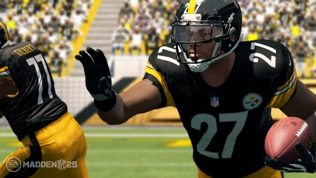 Madden  NFL 25 Screenshot #23 for PS3