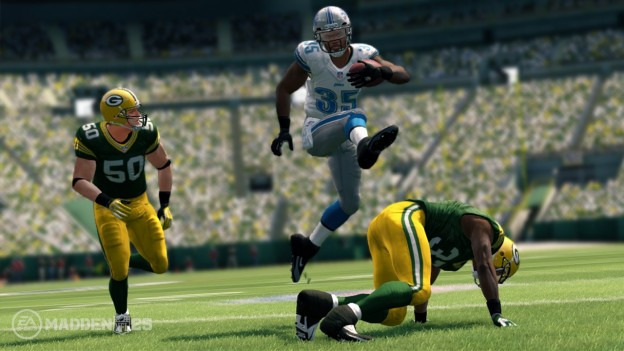 Madden  NFL 25 Screenshot #28 for PS3