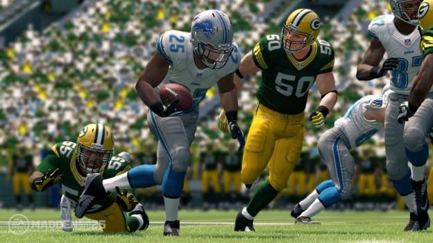 Madden  NFL 25 Screenshot #30 for PS3
