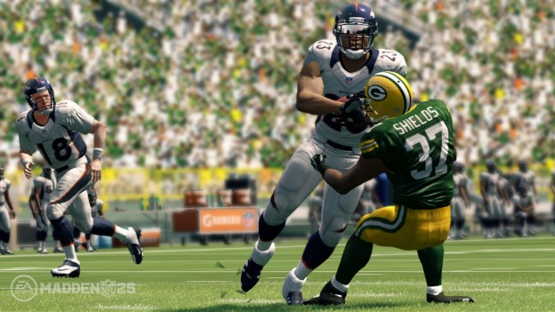 Madden  NFL 25 Screenshot #32 for PS3