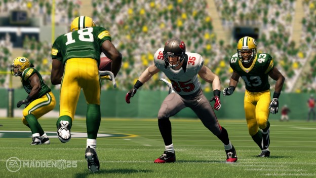 Madden  NFL 25 Screenshot #35 for PS3