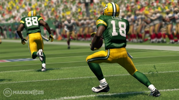 Madden  NFL 25 Screenshot #36 for PS3