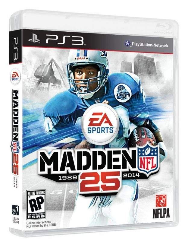 Madden  NFL 25 Screenshot #37 for PS3