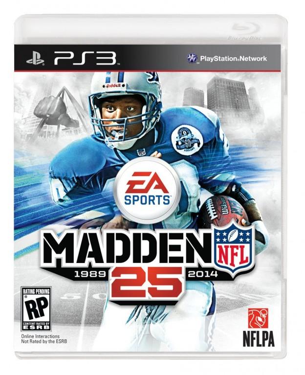 Madden  NFL 25 Screenshot #38 for PS3