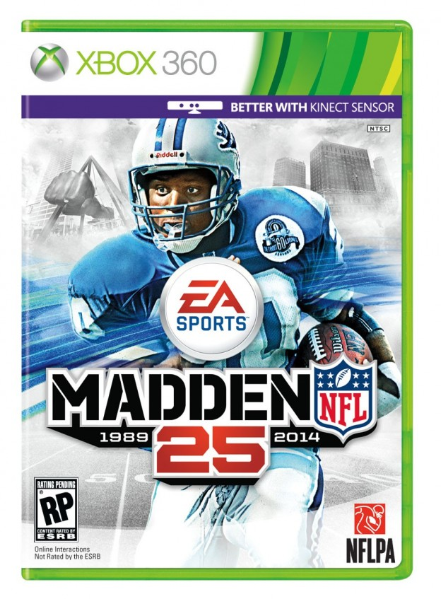 Madden  NFL 25 Screenshot #53 for Xbox 360