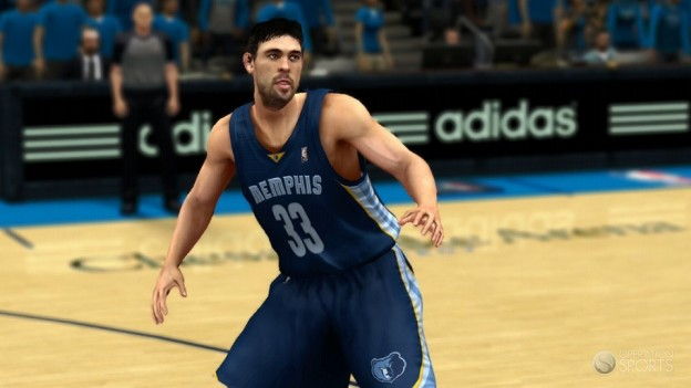 NBA 2K13 Screenshot #230 for Xbox 360