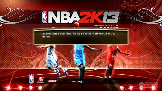 NBA 2K13 Screenshot #231 for Xbox 360