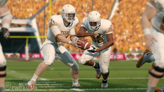 NCAA Football 14 Screenshot #69 for PS3