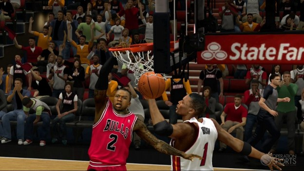 NBA 2K13 Screenshot #232 for Xbox 360