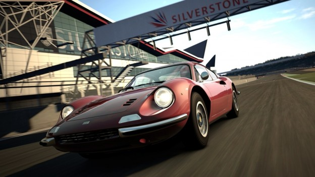 Gran Turismo 6 Screenshot #1 for PS3