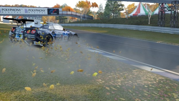 Gran Turismo 6 Screenshot #2 for PS3