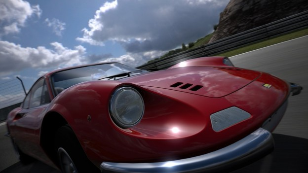 Gran Turismo 6 Screenshot #7 for PS3