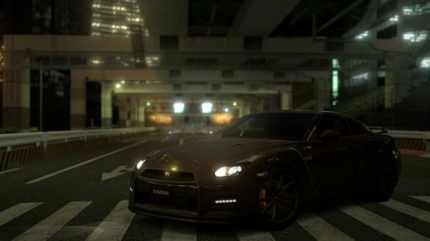 Gran Turismo 6 Screenshot #9 for PS3