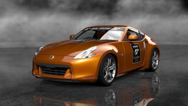 Gran Turismo 6 Screenshot #10 for PS3