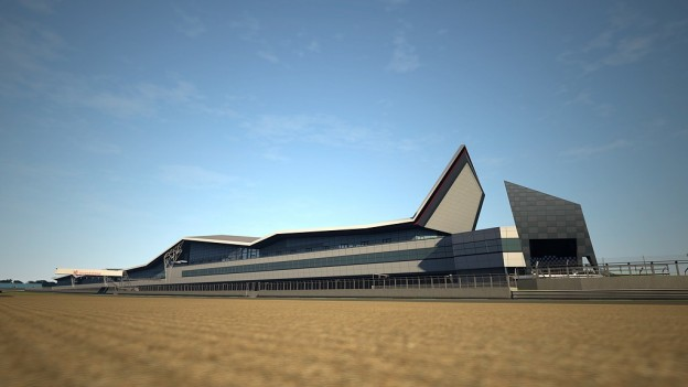 Gran Turismo 6 Screenshot #12 for PS3