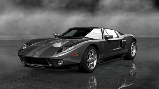 Gran Turismo 6 Screenshot #18 for PS3