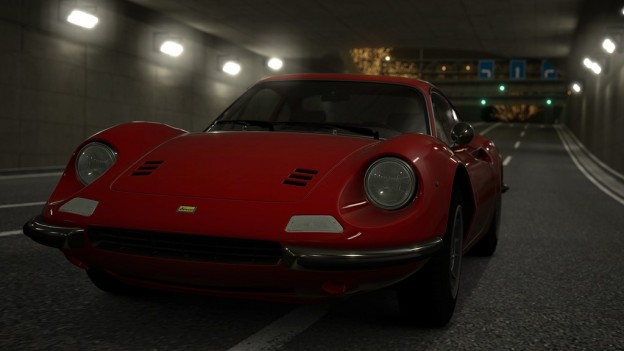 Gran Turismo 6 Screenshot #19 for PS3