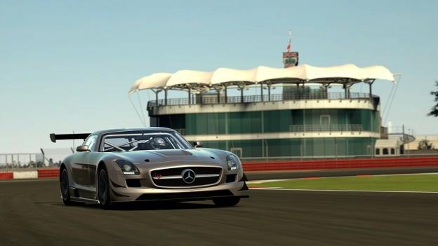 Gran Turismo 6 Screenshot #20 for PS3