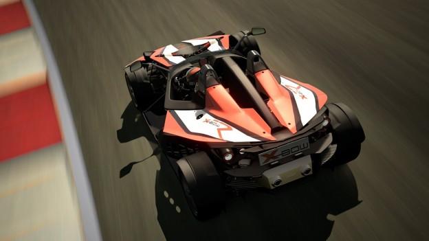 Gran Turismo 6 Screenshot #22 for PS3
