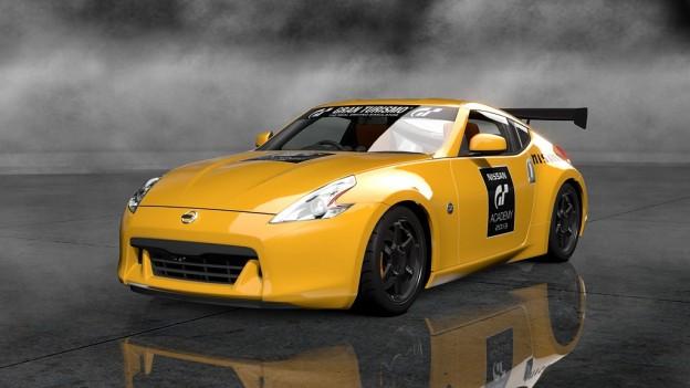 Gran Turismo 6 Screenshot #27 for PS3