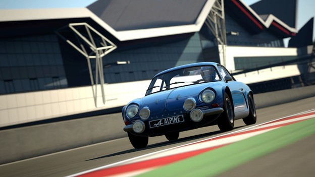 Gran Turismo 6 Screenshot #28 for PS3