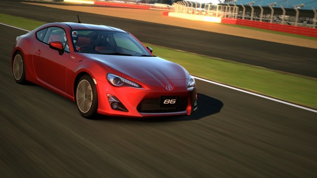 Gran Turismo 6 Screenshot #35 for PS3
