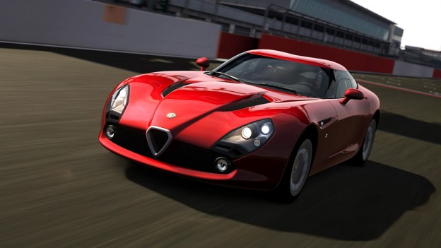 Gran Turismo 6 Screenshot #42 for PS3