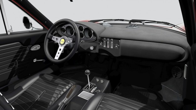 Gran Turismo 6 Screenshot #47 for PS3