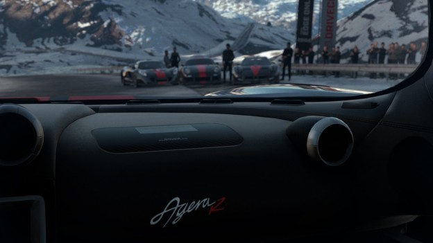 DriveClub Screenshot #13 for PS4