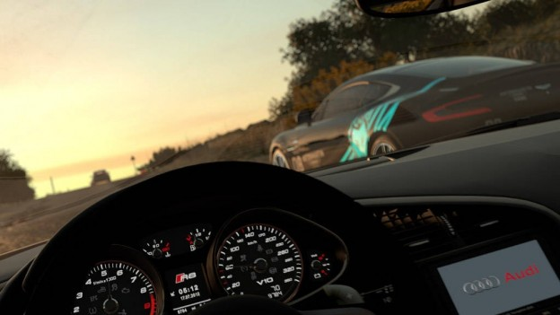 DriveClub Screenshot #16 for PS4