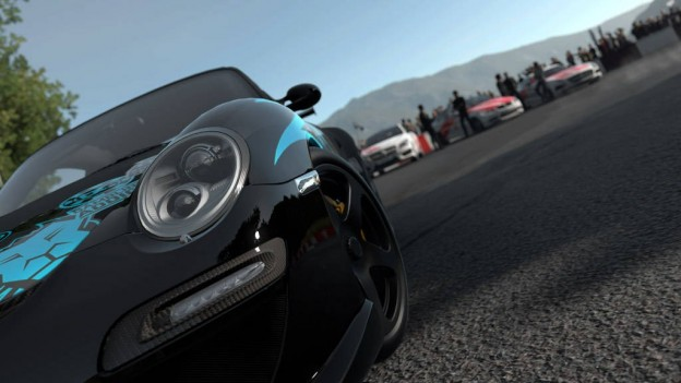 DriveClub Screenshot #22 for PS4