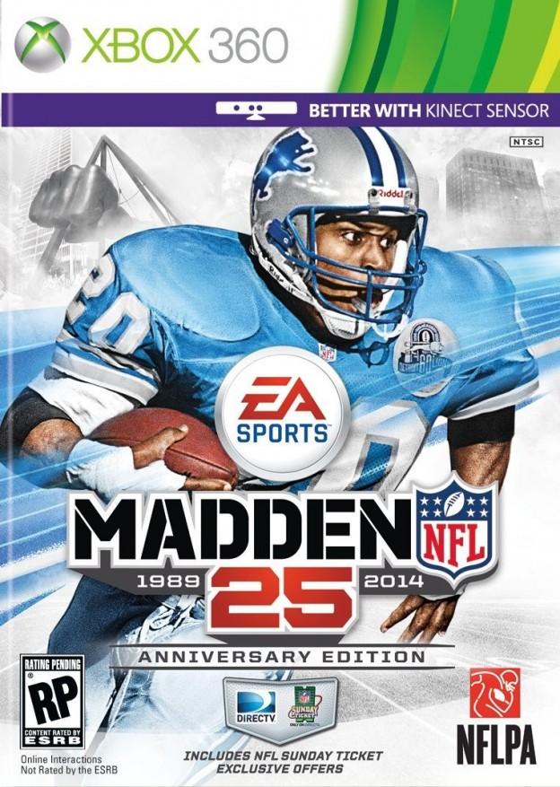 Madden  NFL 25 Screenshot #102 for Xbox 360
