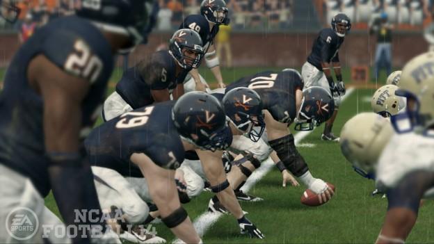NCAA Football 14 Screenshot #78 for PS3