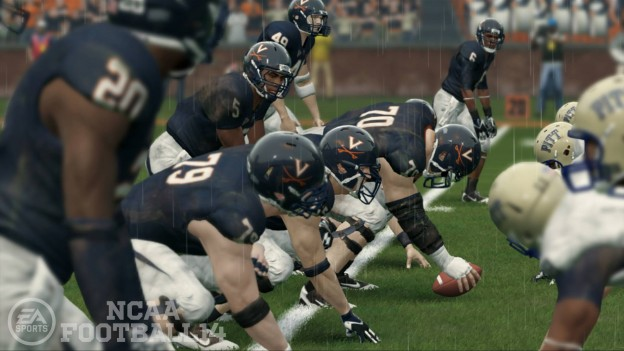 NCAA Football 14 Screenshot #124 for Xbox 360