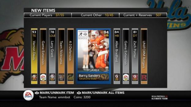 NCAA Football 14 Screenshot #79 for PS3